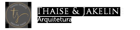 Arquitetas Thaise Duarte e Jakeline Terto